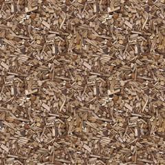 Wooden Mulch Texture