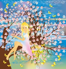 wiosna,