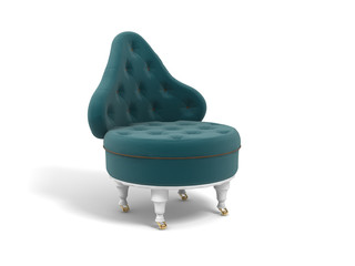 cloth sofa