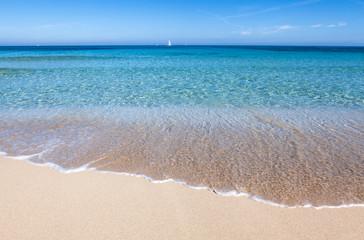 Mallorca's Beach