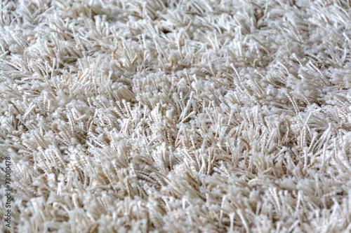 Canvas Textures Close up of carpet textured selective focus
