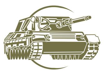 Tank Symbol