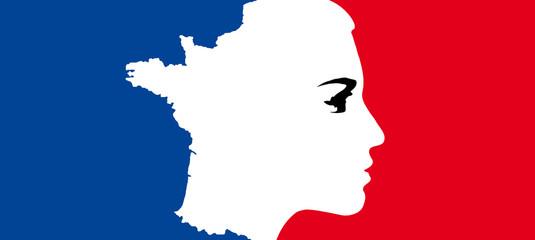 visage de France