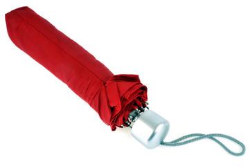 Parapluie dans sa housse