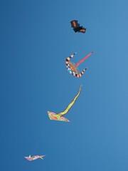 Четыре воздушных змея