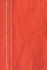 red jeans texture