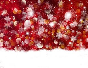 Christmas snowflakess