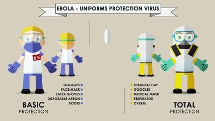 EBOLA - Uniforms protection-FINAL ENG