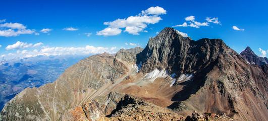 Panorama Monte Emilius
