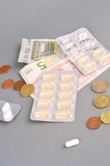 Pharmazeutics and Money