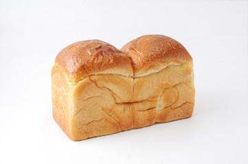 食パン パンドミー 白背景