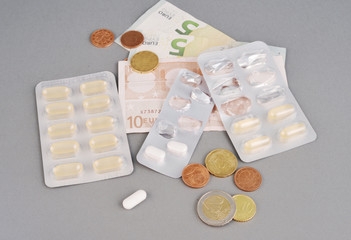Medizinkosten