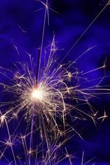 sparkler fireworks