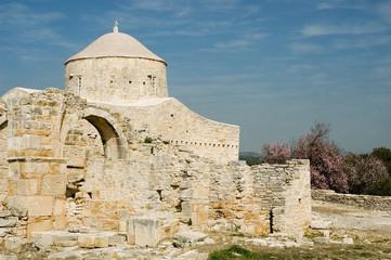 Anogyra Church