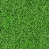 Grass Texture - Seamless mouse pad