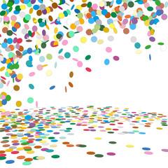 Konfetti, Hintergrund, Geburtstag, Karte, Vorlage, Confetti, BG