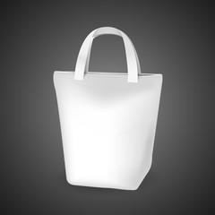 blank bag template