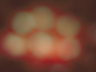 Retro look Blur background