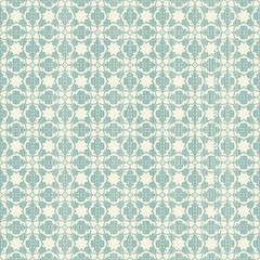 vintage seamless victorian pattern