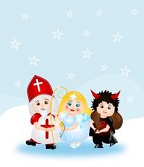 Errand of St. Nicholas