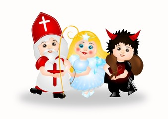 St. Nicholas group