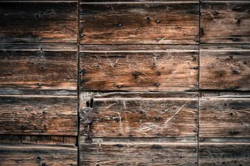 fond texture bois vintage