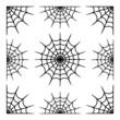 various cobwebs