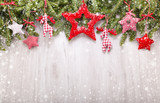 Christmas decorations - 73109472