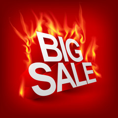 Fiery Big sale