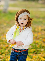 fashion toddler  girl