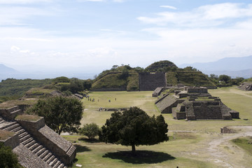 Alban Hills Mexico
