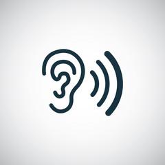 ear icon