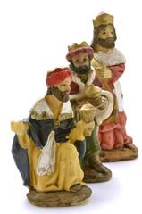 Trzej Królowie Biblical Magi Re Magio Reyes Magos Rois mages