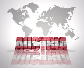 Word Austria