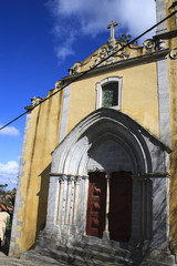 sintra church