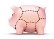 Cuts of savings