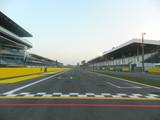Formula 1, Start and Target