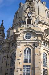 Frauenkirche-I-Dresden