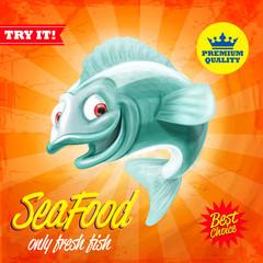 fish fast food