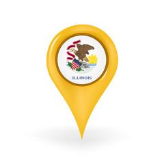 Location Illinois