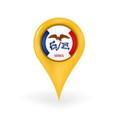 Location Iowa