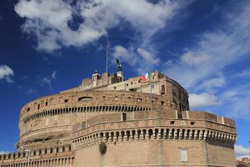 Castle in Vatican