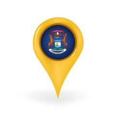 Location Michigan