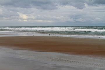 Daytona beach view -Landscape