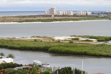 St. Augustine Lighthouse - Landscape