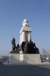 Budapest - Statue