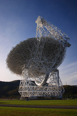 Radio Space Telescope