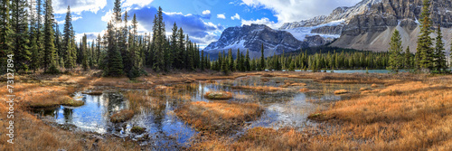 Foto op Plexiglas Canada Nature Canada