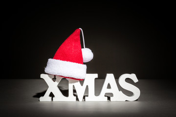 waiting for christmas - funny xmas lettering 6