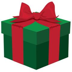 Green Gift boz